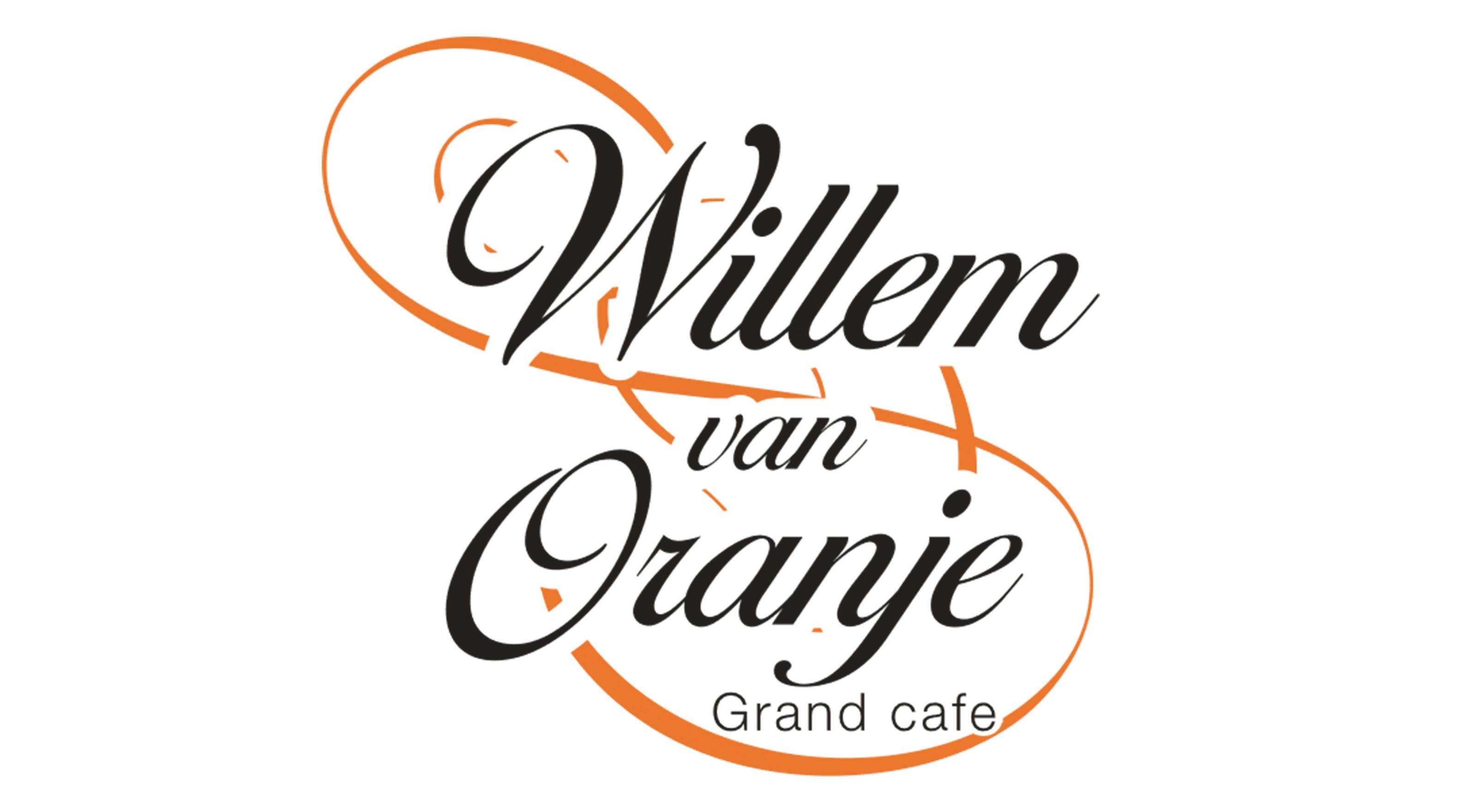 Cafe Willem van Oranje