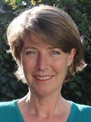 Antoinette Haan