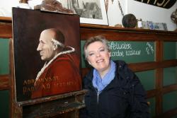 trudie_voor_webpage Guidor Gidsenorganisatie - Trudie Jansen