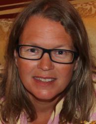 Pasfoto_Carla_van_Tatenhove Guidor Gidsenorganisatie - Carla van Tatenhove