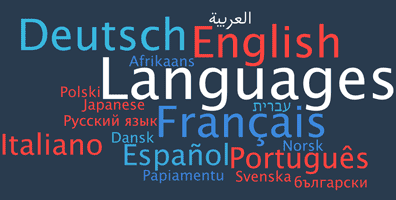 guidor languages donker