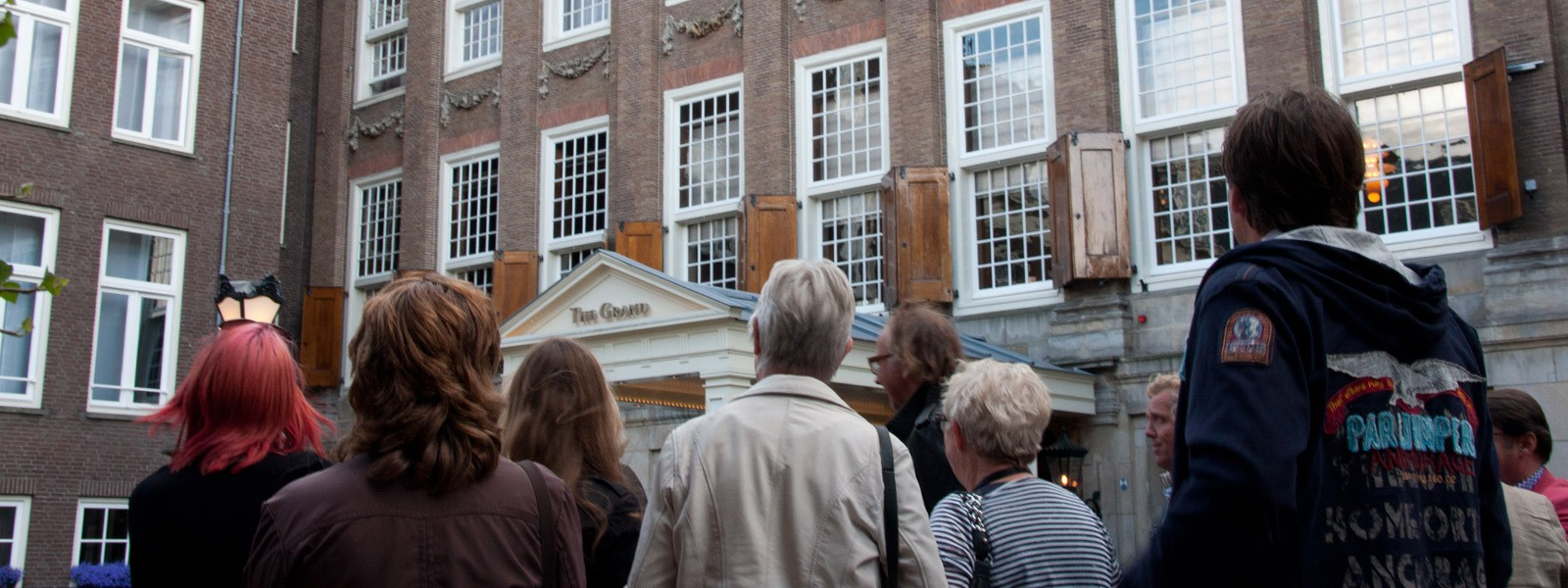 guided city walks e.g. in Amsterdam, Rotterdam, The Hague, Utrecht, Maastricht, Middelburg, Alkmaar, Edam, Leiden, and to many other interesting places book now