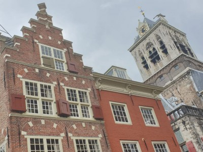 Walking Tour Delft