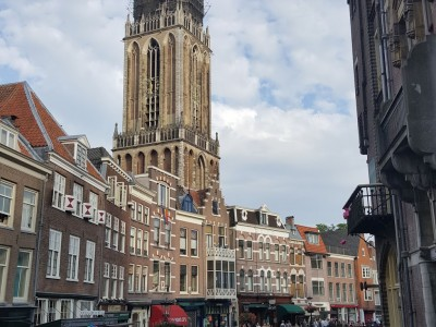 Walking Tour Utrecht